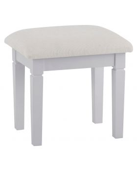 Kettle SW Bedroom Grey Stool