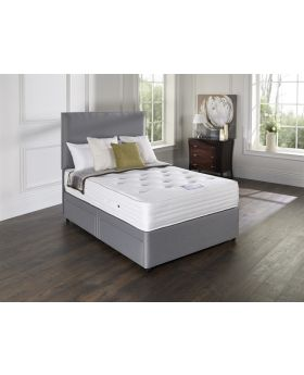 Sweet Dreams Dreamworld Wootton 2000 Ortho Deluxe Mattress