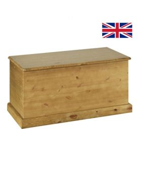 Devonshire Torridge Blanket Box
