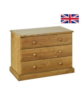 Devonshire Torridge 3 Drawer Chest