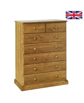 Devonshire Torridge 5 + 2 Chest