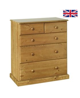 Devonshire Torridge Jumper Chest