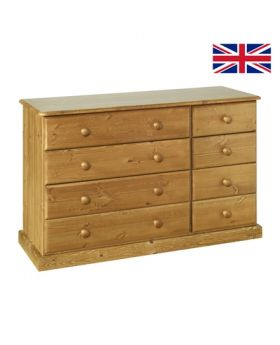 Devonshire Torridge 8 Drawer Combination