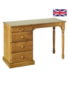 Devonshire Torridge Single Pedestal D/Table
