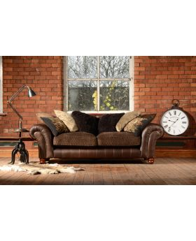 Tetrad Degas Grand Sofa