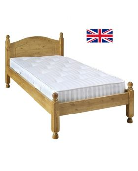 Devonshire Torridge 3' L.F.E Bed