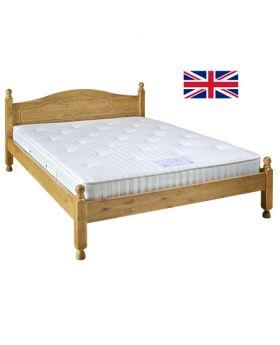 Devonshire Torridge 5' L.F.E Bed