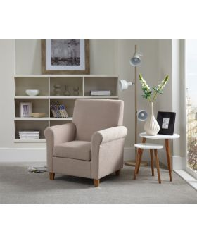 Serene Thurso Fabric Chair
