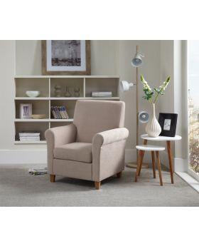 Serene Thurso Fabric Chair