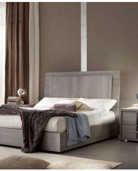 ALF Tivoli Bedroom 5ft Kingsize Storage Bed Frame