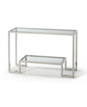 Kesterport Tribune Console Table