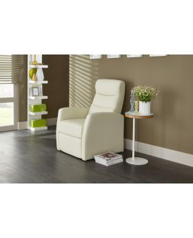 Serene Tromso Leather Recliner Chair