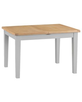 Kettle TT Dining Grey 1.2M Butterfly Table