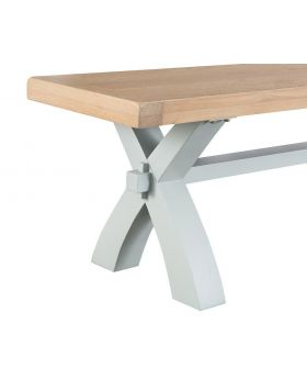 Kettle TT Dining Grey Bench