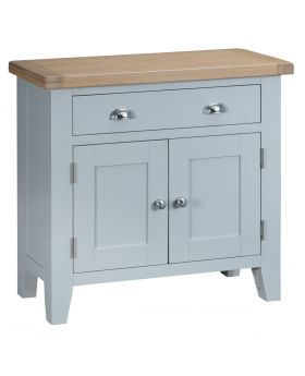 Kettle TT Dining Grey Small Sideboard