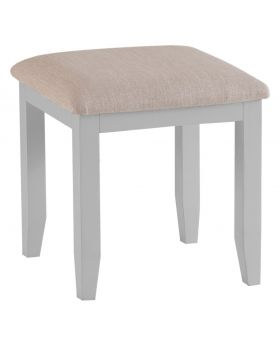 Kettle TT Bedroom Grey Stool
