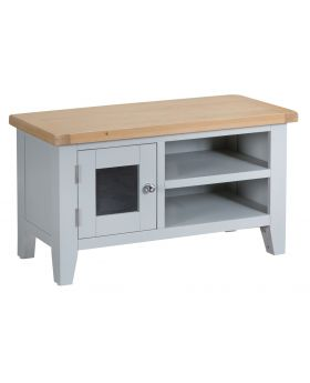 Kettle TT Dining Grey Standard TV Unit