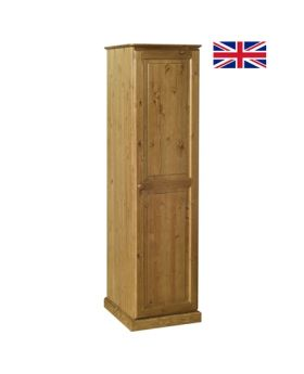 Devonshire Torridge Single Wardrobe