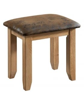 Classic Furniture Colorado Oak Stool