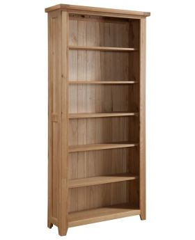 Classic Furniture Colorado Oak Bookcase