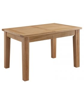 Classic Furniture Colorado Oak Small Extending Table