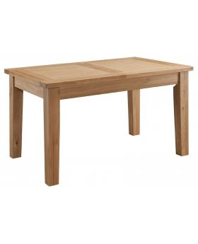 Classic Furniture Colorado Oak Extending Table