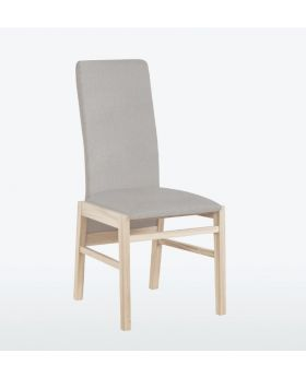 TCH Vantage Leather Dining Chair