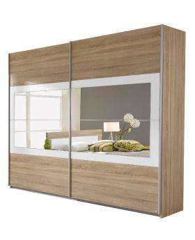 Rauch Venlo Sliding Door Wardrobe