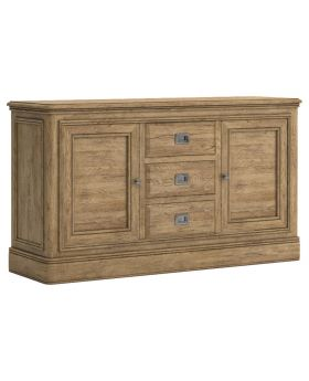 Classic Versailles Large Sideboard