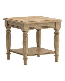 Classic Versailles Lamp Table