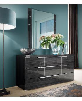 ALF Versilia 3-Drawer Dresser
