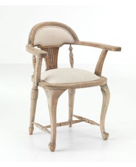 Ancient Mariner Vintage Bistro Chair