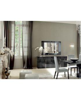 ALF Montecarlo Dining Wall Mirror