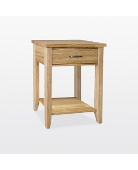 TCH Windsor Dining Single Console Table