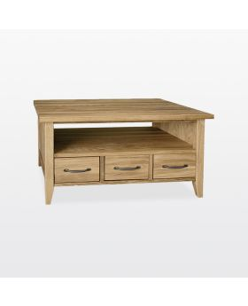 TCH Windsor Dining TV Unit 3 Drawers