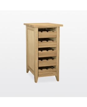 TCH Windsor Dining Wine Rack