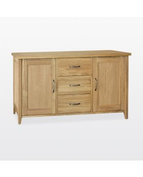 TCH Windsor Dining Sideboard 3 Drawers