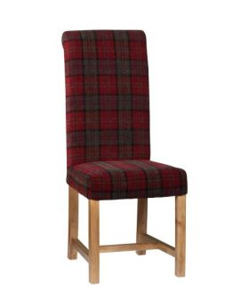 Carlton Windermere Dining Rollback 2A Orkney Claret