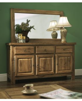 Carlton Windermere Dining 3 Door Sideboard