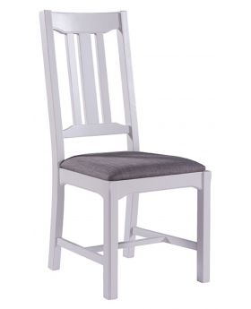 Classic Furniture Alders painted dining chair