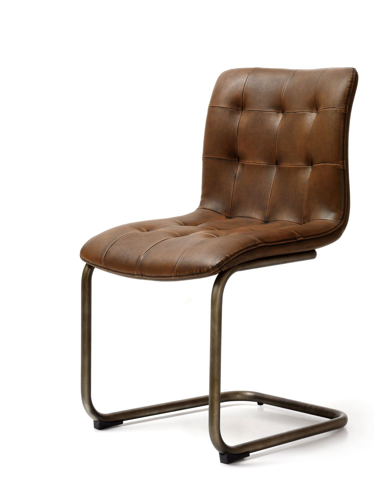 Classic furniture industrial dining chair retro curve for Classic furniture
