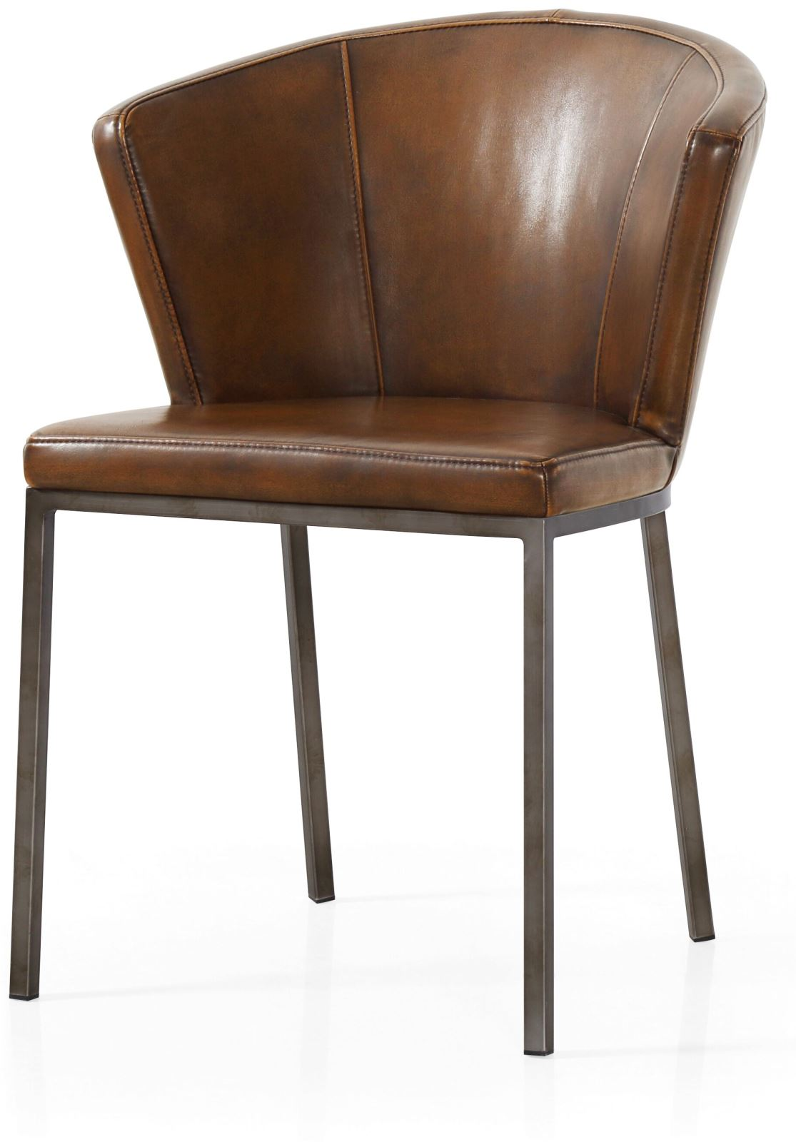 Classic Furniture Industrial Dining Chair