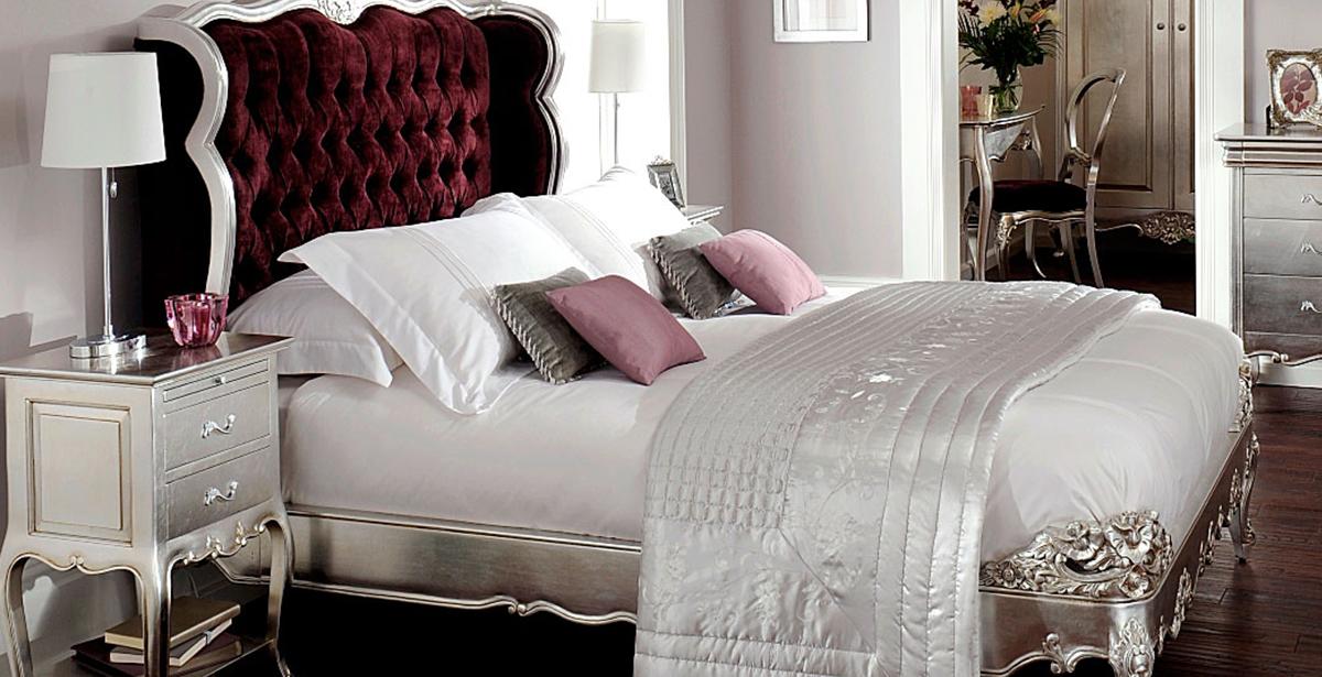 Willis and Gambier Cristal Bedroom Furniture