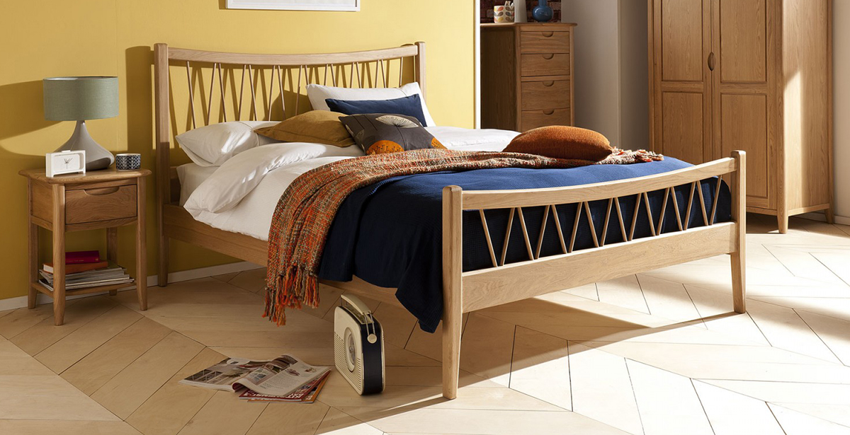 willis and gambier grace bedroom furniture