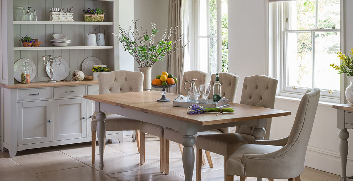 Willis and gambier malvern dining room furniture