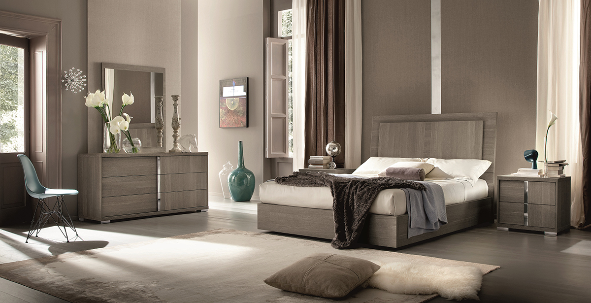 ALF Accademia Furniture Tivoli Bedroom