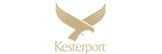 Kesterport logo